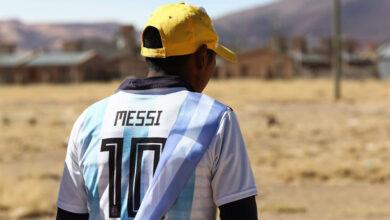Photo of Los políticos también alentaron a la Selección en las redes sociales
