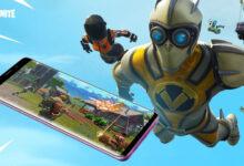 Photo of El videojuego Fortnite ya está disponible para celulares Android compatibles