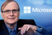 Photo of Murió Paul Allen, el cofundador de Microsoft