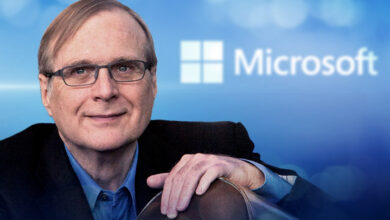 Photo of Murió Paul Allen, el cofundador de Microsoft