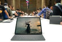 Photo of Apple presentó una tablet orientada al uso avanzado, una desktop y una notebook