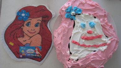Photo of Estas 13 tortas no salieron como esperaban 🎂