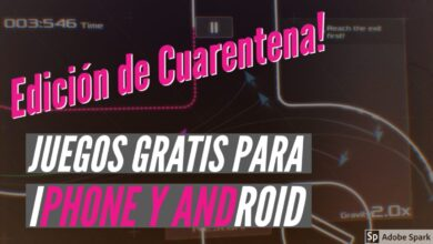 Photo of Juegos GRATIS para Android y iPhone (Marzo 2020). Edición de Cuarentena!
