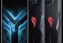 Photo of Asus presenta al ROG Phone 3: 6,000 mAh, el procesador más poderoso en Android, y más!