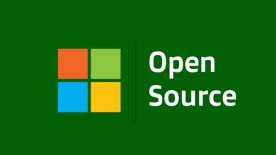 Photo of Microsoft lanza una nueva web donde pone a mano todos sus recursos y proyectos open source