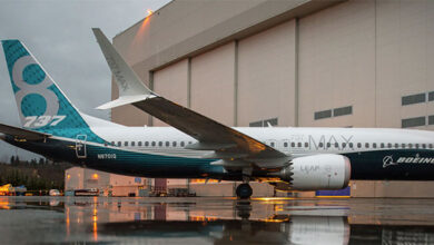 Photo of Canadá termina sus pruebas con el Boeing 737 MAX y por ahora no piensa dejar que vuele de nuevo