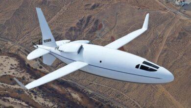 Photo of Al fin se revela el Celera 500L el avión privado más eficiente