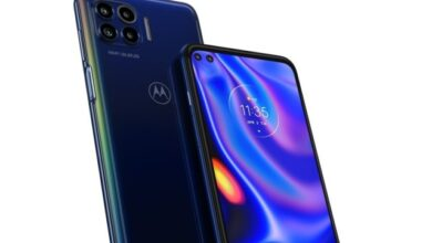 Photo of Motorola One 5G, lo nuevo de Motorola One con 5G para EEUU