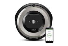 Photo of Rozando su precio mínimo, hoy en Amazon tienes de nuevo el robot aspirador Roomba e5154 por sólo 284 euros