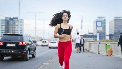 Photo of Las mejores ofertas en ropa deportiva de running en el El Corte Inglés: 20% de descuento en marcas como Champion, Puma, Boomerang o Joma