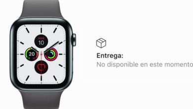 Photo of El Apple Watch y varios modelos de iPad apenas tienen stock, apuntando a una renovación inminente