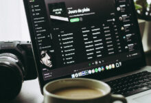 Photo of Esta web calcula cuánto espacio necesitarías para descargar tus playlists de Spotify