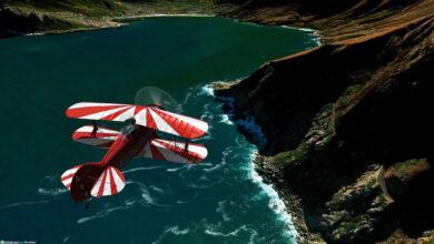 Photo of GeoFS es un 'Flight Simulator' que puedes jugar desde el navegador totalmente gratis