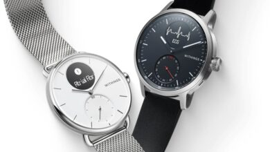 Photo of Withings ScanWatch, un reloj clásico e inteligente con lo mejor de ambos mundos