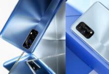 Photo of Las características del Realme 7i se filtran casi al completo: 5.000mAh y 8 GB de RAM