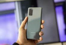 Photo of Galaxy S20, el 'matagigantes' de Samsung, rebajadísmo hoy: por 560 euros con envío gratis