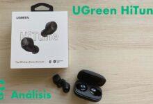 Photo of Análisis: UGreen HiTune, unos auriculares true wireless muy económicos con prestaciones de sobra para convencer