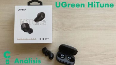 Photo of Análisis: UGreen HiTune, unos auriculares true wireless muy económicos con prestaciones de sobra para convencer