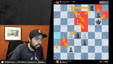 Photo of Desde que comenzó la pandemia, el ajedrez vive una nueva era dorada de popularidad… gracias a las retransmisiones en Twitch
