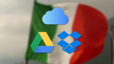 Photo of Italia abre seis investigaciones contra iCloud, Dropbox y Google Drive por presuntas violaciones de los derechos del consumidor