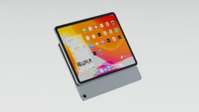 """Photo of Todo lo que sabemos del iPad Air 4: Un iPad """"semi-Pro"""" que marcará la evolución de toda la gama"""
