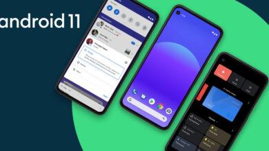 Photo of Android 11 ya está aquí: todas las novedades, móviles compatibles y cómo actualizar
