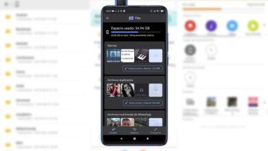 Photo of Explorador de archivos para Android: las 7 mejores opciones disponibles
