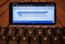 Photo of Open Office no está en Android, pero tienes muy buenas alternativas: elegimos las mejores