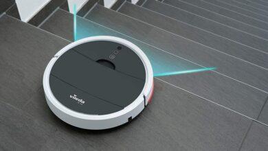 Photo of Vileda VR 102, un robot de limpieza autónomo por poco más de 100 euros en Amazon