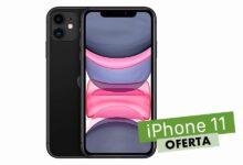 Photo of El iPhone 11 más barato te espera en AliExpress Plaza: en negro y con 64 GB, te sale por sólo 667,69 euros si usas el cupón SEPTIEMBRE50