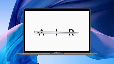 Photo of Más barato todavía: el MacBook Air de este año, nos sale en eBay por sólo 1.029,99 euros