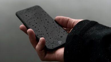 Photo of Apple patenta un sistema de eyección de agua para los altavoces del iPhone