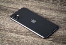 Photo of Apple deja de firmar iOS 13.6.1 tras el lanzamiento de iOS 13.7