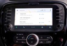 Photo of Android Auto: qué es y todos los modelos de coches compatibles