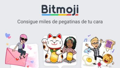 Photo of Gboard estrena una pestaña dedicada a Bitmoji: así puedes crear nuevos stickers con tu cara