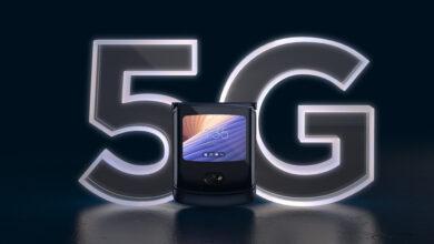 Photo of Motorola Razr 5G: el plegable tipo concha se renueva con 5G, un diseño más resistente y mejores cámaras