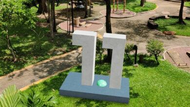 Photo of Este año la estatua de Android 11 es virtual y con receta de tarta incluida: así la puedes poner en tu casa