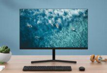 Photo of Este monitor de Xiaomi tiene 24 pulgadas, resolución FullHD y un precio de derribo utilizando el cupón de descuento: 105,87 euros