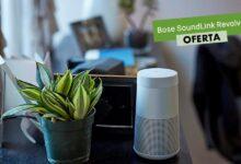 Photo of No vas a encontrar mejor precio para el altavoz Bose SoundLink Revolve que el de AliExpress Plaza con el cupón SEPTIEMBRE10: lo tienes por sólo 127 euros