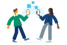 """Photo of Google Play Store renovará la sección """"Mis aplicaciones"""" y permitirá enviar aplicaciones con 'Nearby Share'"""