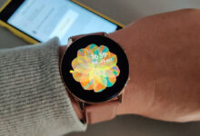 Photo of El Samsung Galaxy Watch Active2 recibirá una gran actualización con detección de caídas, mejoras en chats, VO2 max y más novedades