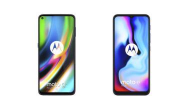 Photo of Los Motorola Moto G9 Plus y Moto E7 Plus se filtran al completo días antes de su presentación