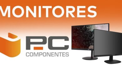 Photo of Para estrenar curso ahorrando: 13 ofertas en monitores de Acer, ASUS, Dell, Lenovo o Samsung en PcComponentes