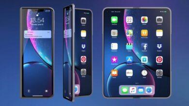 """Photo of Apple ha hecho un pedido de una """"gran cantidad"""" de pantallas plegables a Samsung según una filtración"""