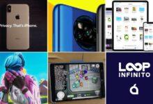 Photo of Italia contra iCloud Drive, dos asteriscos en la privacidad de Apple, contraataque a Epic… La semana del podcast Loop Infinito