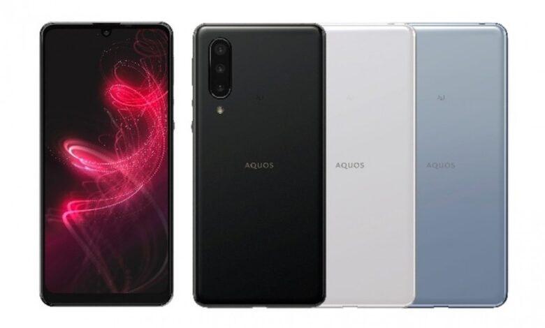 Photo of Sharp Sense5G Basic, Sense4, Sense4 Plus y Sense5: Sharp lanza nuevos móviles de gama media 5G y con alta tasa de refresco