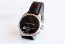 Photo of La última actualización de WearOS hace a los relojes más rápidos y completos