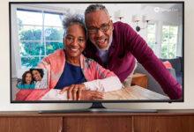 Photo of Ya puedes instalar y hacer llamadas con Google Duo en Android TV