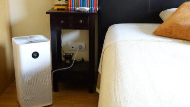 Photo of El purificador de aire Xiaomi, que se controla desde el móvil, hoy por 115 euros y envío gratis utilizando este cupón