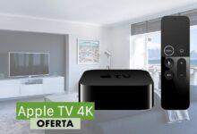 Photo of Sin recurrir a la importación, tienes el Apple TV 4K de 32 GB por sólo 170 euros si lo pides desde la app de eBay usando el cupón PTECH5